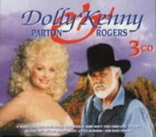 Dolly & Kenny (GLD) von Dolly & Kenny Rogers Parton (2001)