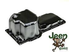 Engine oil pan / sump 4.7 V8 Jeep WJ Grand Cherokee 99-04 53020678