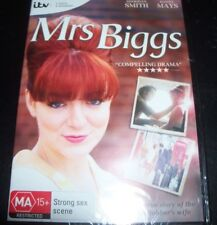 Mrs Biggs (Sheridan Smith Daniel Mays) (Australia Region 4) DVD – New