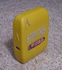 Star Trek: The Original Series Complete Season 1 (2004, 8-DVD Set) OOP First TOS