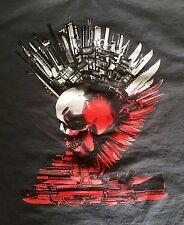 The Expendables 2 Men's T-Shirt L