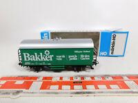 CO652-0,5# Märklin H0/AC Kühlwagen/Somo Bakker Holland NS (4415), sehr gut+OVP