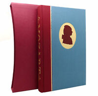 Edward Holmes THE LIFE OF MOZART Folio Society 1st Edition 1st Printing