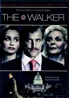 The Walker – Widescreen DVD Movie- BRAND NEW & SEALED Fast Ship! VG018