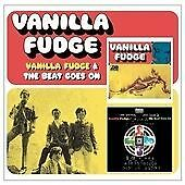Vanilla Fudge - /The Beat Goes On (2008)