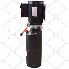 A+Car Lift Auto Repair Shop Hydraulic Power unit 220V 60HZ 1 PH