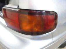 Toyota Camry 1995 1996 95 96 Tail Light Lamp Passenger Right Side RH Genuine OEM