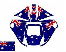 3M Speedglas 9100 V X Xx Auto Schweiß Helm Umwickeln Abziehbild Australien