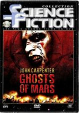 Ghosts of Mars DVD NEUF SOUS BLISTER