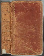 IMITATION de JÉSUS CHRIST Pratique et Prière par Chapitre par De GONNELIEU 1854