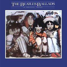 The Beatles Ballads CD  Let It Be Hey Jude Yesterday Something Blackbird Voo-Doo