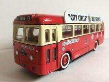 "CORGI 34901: 1/50 échelle ""Manchester"" Leyland Royal Tiger connoisseur collection"