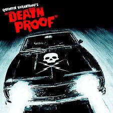 Death Proof [Original Soundtrack] [PA] by Original Soundtrack (CD, Apr-2007, Warner Bros.)