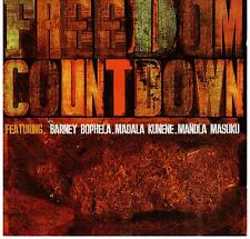 Various Artists / Freedom Countdown ( + MADALA KUNENE..