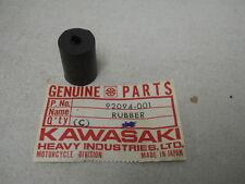 Kawasaki NOS Z1, Z1-R, KH-400, 1973-1999, Reflector Damper, Rubber 92094-011 E