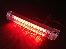 FOR Toyota VENZA 2009-2014 LED tail 3rd rear spoiler third brake stop light lamp