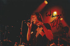 Robert DeLong  Signed Autographed 4x6 Photo 'Global Concepts' EDM Moombahton