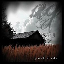 Andreas Gross-grounds of Pensants (CD)