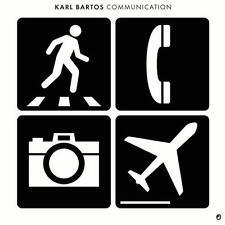 Communication von Karl Bartos (2016)