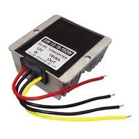 New DC-DC12V Step Up To 19V Voltage 8A 152W Power Supply Converter Regulator