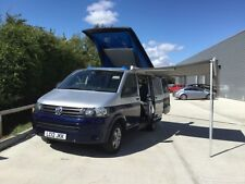 VW T5.1 campervan