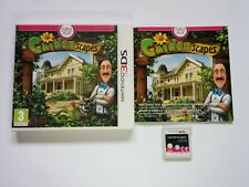 Gardenscapes - Nintendo 3DS Game - 2DS, XL - Free, Fast P&P!