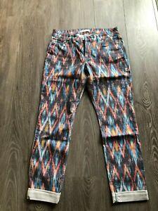 MAC Clean Skinny Jeans Größe 44/32 neu