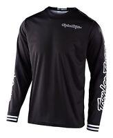 Troy Lee Designs 2020 Mens GP Mono Jersey Black All Sizes