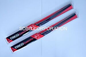 2009-2014 Acura TSX Trico Exact Fit Beam Style Wiper Blades