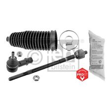 Tie Rod Assembly Front Axle Left or Right | Febi Bilstein 38980