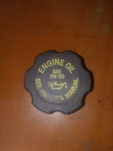 Engine oil cap 5W-30, GM, Cadillac, Buick, Saturn, Chevrolet