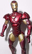 marvel universe IRON MAN series 2 007 7 2010 legends infinite 4 inch figures