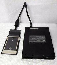 Sony Floppy Disk Adapter Model No. FA-P1 N50