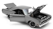 GMP 1970 Plymouth Road Runner Fast & Furious 'The Hammer' Tokio Drift 1:18*New!
