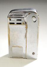Vintage WWII Trench Lighter - Art Deco REGENS Squeeze Lighter #6