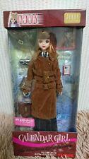 RARO IN SCATOLA TAKARA JENNY CALENDAR GIRL uniforme diciotto JENNY Giappone Barbie azone