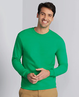 Gildan Ultra Cotton Adult Long Sleeve Tee G2400