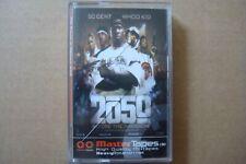 50 Cent & Whoo Kid - G-Unit Radio 10 before the massacre Masterapes