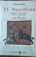 Il Novellino - Matteo Speraddio - Medusa,1994 - A