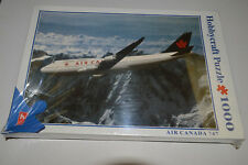 Puzzle Air Canada 747 HC 91201 HobbyCraft 1000 Piece Puzzle New Sealed