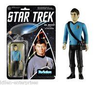 Funko Star Trek Original Series Dr. Mccoy Bone Reaction Figure 2015