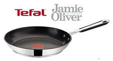 TEFAL Professional Bratpfanne 24cm Jamie Oliver E79204 Pfanne Neu Ovp Induktion