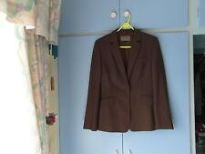 Jaeger Hip Length Wool Business Coats & Jackets for Women