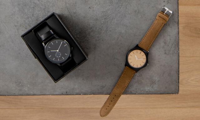 Uhren unter 50€