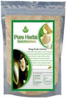 Pure herbs Natürlich Trocken Mango Pulver (Mango Amchur Pulver) Für Indisch Koch