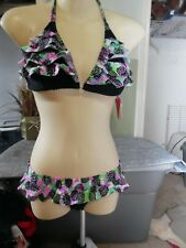 New Joe Boxer Two-piece size Small