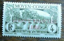 Afrique Equatoriale Française n°101, N**