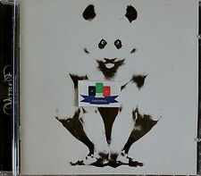 Vitreo -  Panda 4 Fun CD 2007 *Brand New And Unsealed*