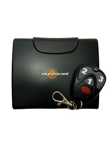 12V Portable Battery 7000mAh | Heated Clothing | Gerbing & California Heat