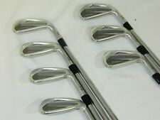New Titleist 716 AP2 Iron set 4-PW DG AMT S300 Stiff AP-2 Irons Discontinued